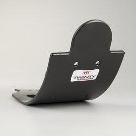 Twenty DTC Lightweight Skid Plate By Crosspro