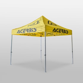 Týmový Stan Acerbis 3X3M Žlutá