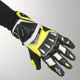 Rękawice Eleveit RC 1 Żółte