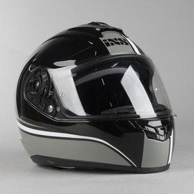 IXS 215 2.1 Integral Helmet Black-Grey-White