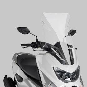 Owiewka Puig V-TECH Touring Yamaha Przezroczysta