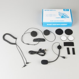 Headset Bluetooth Snell S-7
