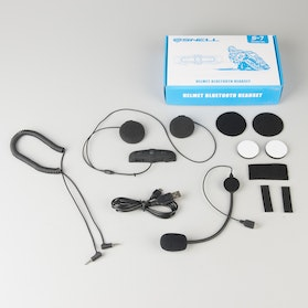 Snell S-7 Bluetooth Headset