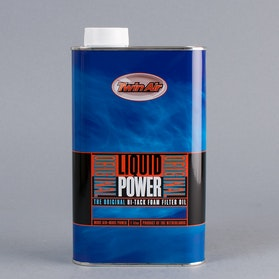 TwinAir Liquid Power Air Filter Oil