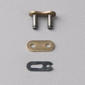 Zámek řetězu D.I.D G&B 520DZ2 se spojkou
