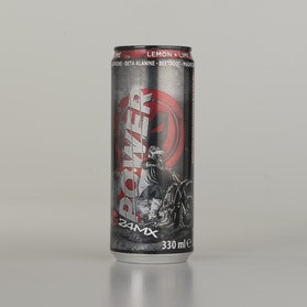 Energy Drink 24MX Power Citrón-Limetka