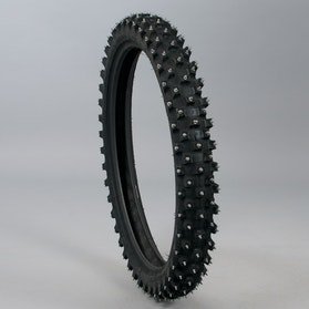 "Michelin MS3 19 + 16"" Winter Tyre"