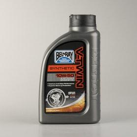 Olej Silnikowy Bel-Ray V-Twin Półsyntetyczny 10W50