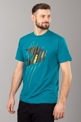 509 Altitude T-Shirt Blue