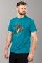 T-Shirt 509 Altitude Niebieski