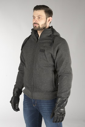 IXS Classic AR Clarkson Hoodie Anthracite