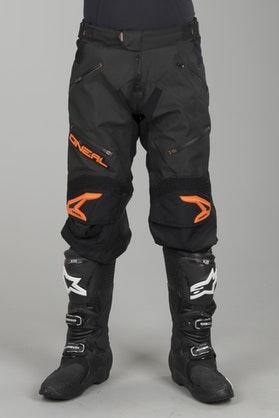 Spodnie Enduro O`Neal Baja Pomarańczowe