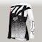 Bluza Cross Fox 180 Czarno-Różowa MX 18 Damska