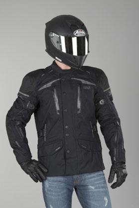 IXS Montgomery Long GTX Jacket - Black