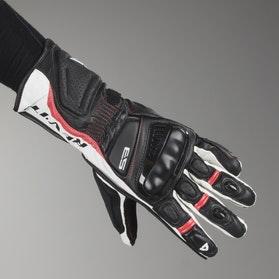 Rękawice Revit Stellar 2 Czarno-Czerwone