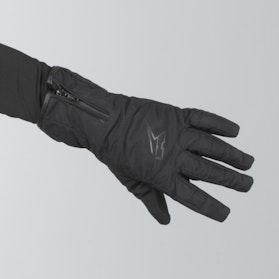 Rękawice AXO Drain WP Czarne