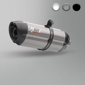 Układ wydechowy Suono z katalizatorem