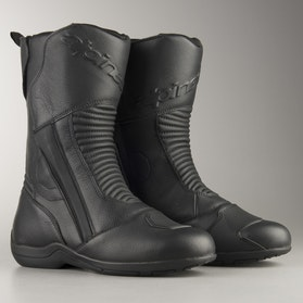 Alpinestars Patron Gore-Tex MC-Boots - Black