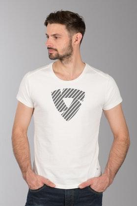 T-Shirt Revit Louise Biały