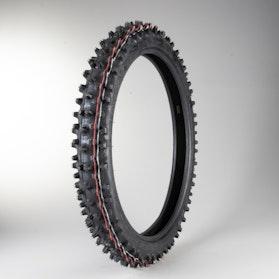"Dunlop Geomax Mx12 21"" Crossdæk For"