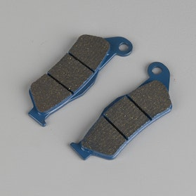 Brembo Carbon-Ceramic Off-Road Front Brake Pads