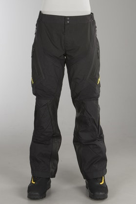 Klim Dakar MC Trouser Black