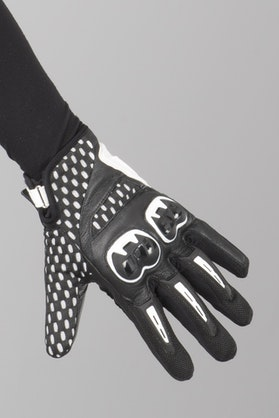 Dainese Air Hero Gloves White-Black