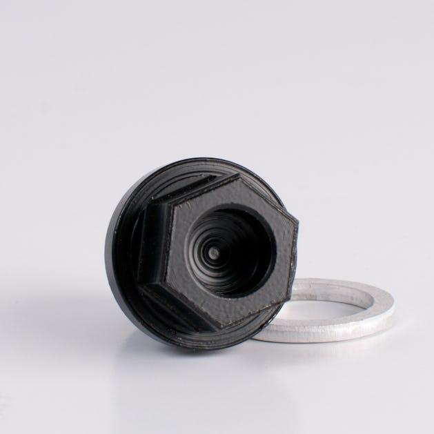 Magnetic Oil Drain Bolt