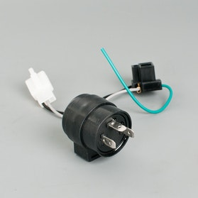 Flasher relay 1-100W