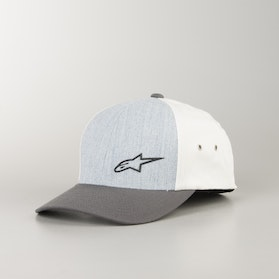 Alpinestars Molded Hat - Blue-Heather