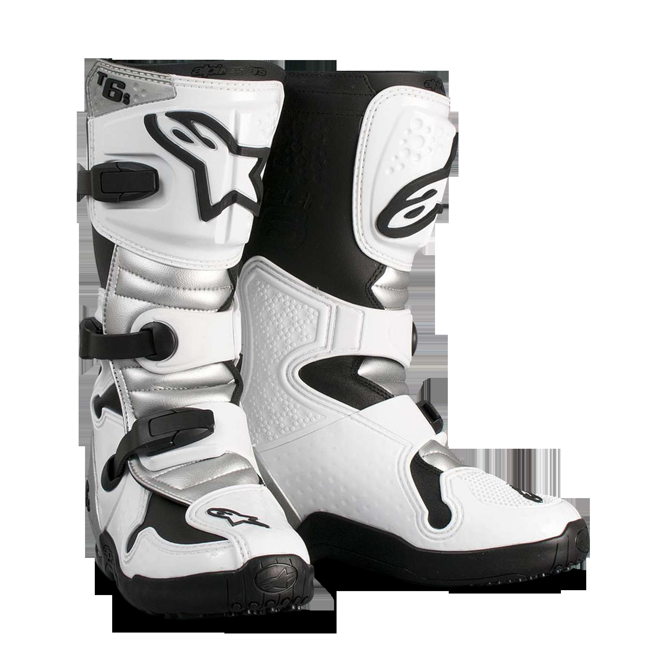 Alpinestars Tech 6 Children's MX Boot