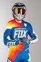 Bluza Cross Fox 360 Draftr Niebieska MX 18