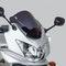 Owiewka Puig Racing Suzuki Ciemna Przydymiona