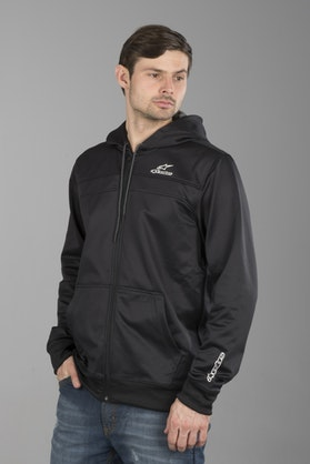 Bluza Alpinestars Freeride Fleece Czarna