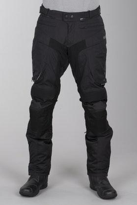IXS GTX Harron Trousers Short Black