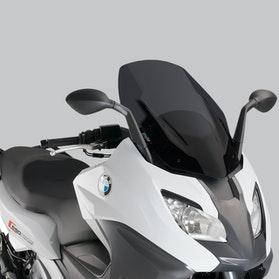 Owiewka Puig V-TECH Sport BMW Ciemna Przydymiona