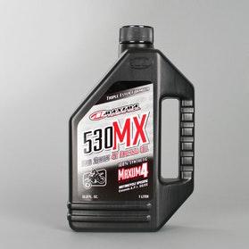 Olej Maxima 530MX 4T Ester 100% Syntet 1L