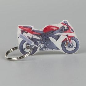 Brelok na klucze One Design Yamaha R1 Rosso
