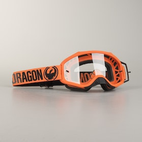 Crossbriller Dragon MXV Plus Basic Break Orange
