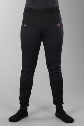 IXS Sitka EVO Ladies' Thermal Trousers Black