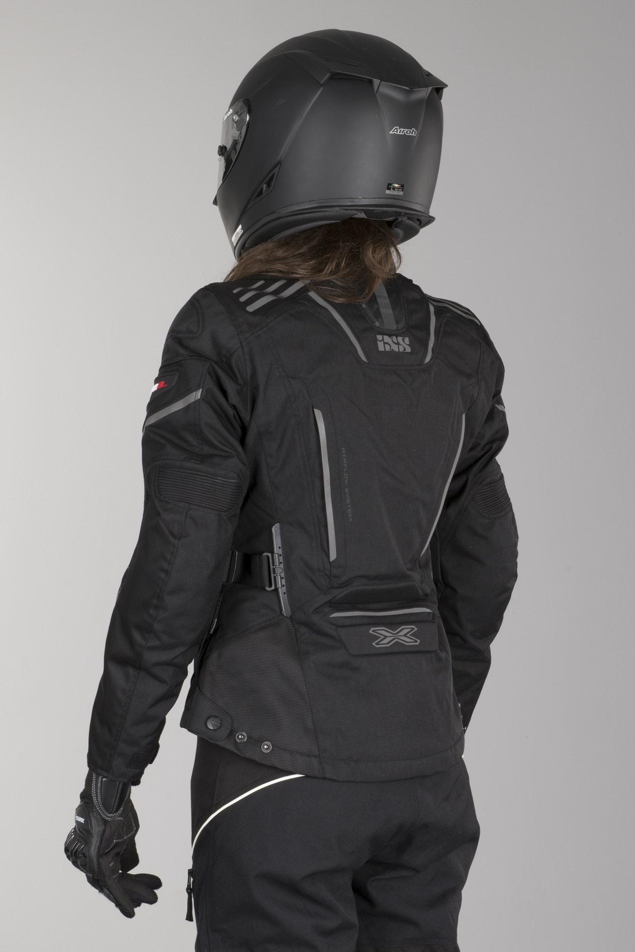 Ixs x jacket powell