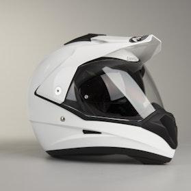 Airoh S5 Helmet White