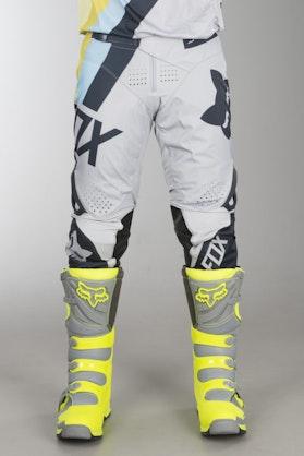 Spodnie Cross Fox 360 Draftr Jasnoszare MX 18