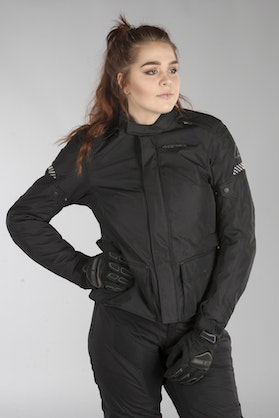 Acerbis Discovery Forest Women's Jacket Black