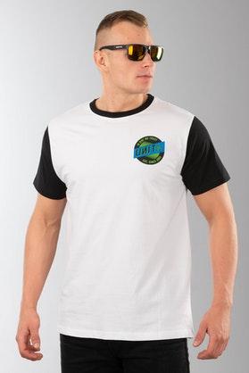 T-Shirt Unit Scale Biały