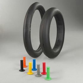 Zestaw Wkład piankowy Technomousse Enduro 21 + 18 + Uchwyt gumowy