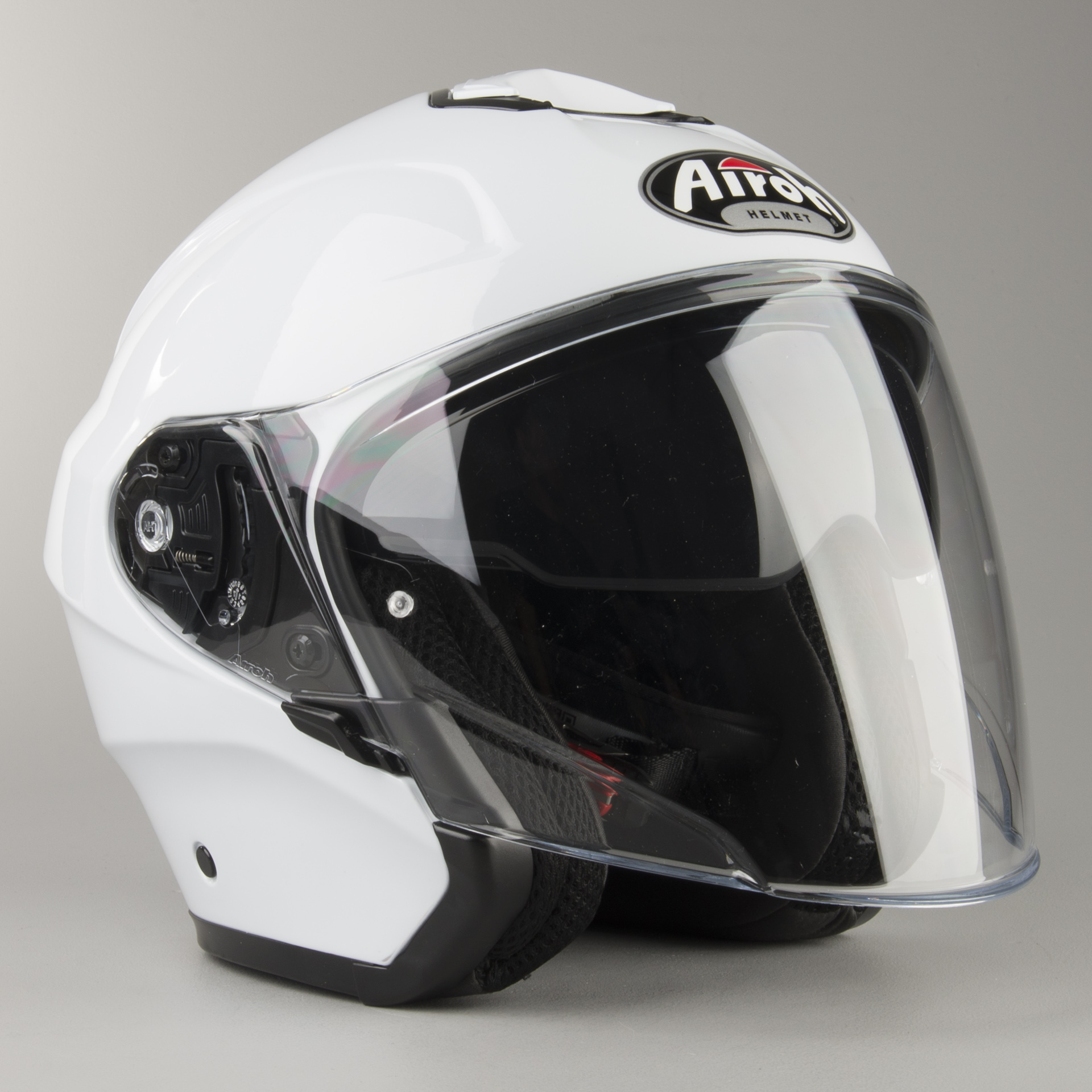 Airoh GP 500 COLOR WHITE GLOSS M