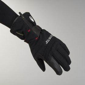 Rękawice Richa Buster Gore-Tex Czarne