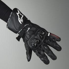 Rękawice Alpinestars GP Plus R Czarne