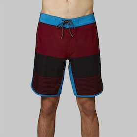 Fox Cruise Control Board Shorts Red